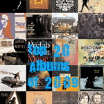 Albums of the Year: 2009