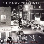 A History of Country Vol. 5: Post-War Years – 1947-49