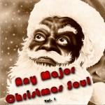 Any Major Christmas Soul Vol. 1