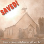 Saved! Vol. 1