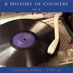 A History of Country Vol. 9: 1957-60