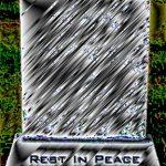 In Memoriam – July 2011