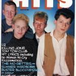 Intros Quiz – 1981 edition