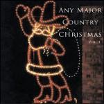 Any Major Country Christmas Vol. 1