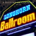 A History of Country Vol. 15: 1976-79