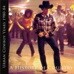 A History of Country Vol. 16: 1980-84