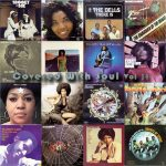 Covered With Soul Vol. 11