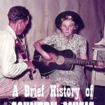 Free e-Book of A Brief History of Country