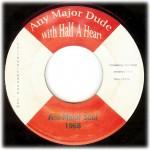 Any Major Soul 1968