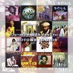 Covered With Soul Vol. 17 – Motown Edition