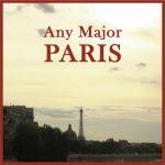 Any Major Paris