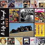 A Life In Vinyl: 1977