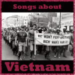 Songs about Vietnam Vol. 2
