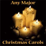 Any Major Christmas Carols