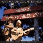 Any Major Country History: A mix & a book