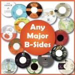 Any Major B-Side