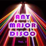 Any Major Disco Vol. 1