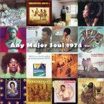 Any Major Soul 1974 – Vol. 1