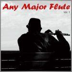 Any Major Flute Vol. 1