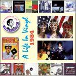 Life In Vinyl 1984 – Vol. 1
