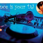 Prince is your DJ