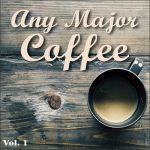 Any Major Coffee Vol. 1