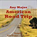 Any Major American Road Trip – 5