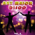 Any Major Disco Vol. 4