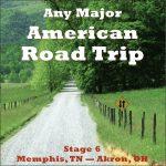 Any Major American Road Trip – 6