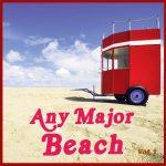 Any Major Beach Vol. 2