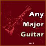 Any Major Guitar Vol. 1
