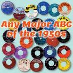 Any Major ABC: 1950s