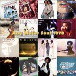 Any Major Soul 1978