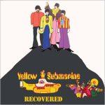 Beatles Recovered – Yellow Submarine