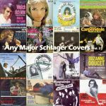 Any Major Schlager Covers Vol. 2