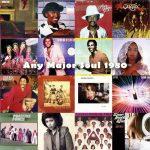 Any Major Soul 1980