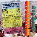 Any Major Woodstock