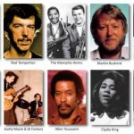 Music Deaths of the Decade: Behind the Scenes