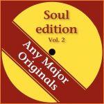 The Originals – Soul Vol. 2