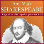 Any Major Shakespeare