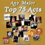 Any Major Top 75 Acts (1-17)