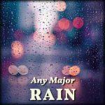 Any Major Rain