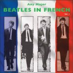 Any Major Beatles In French Vol. 1